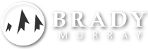 Brady Murray, CFP® Logo