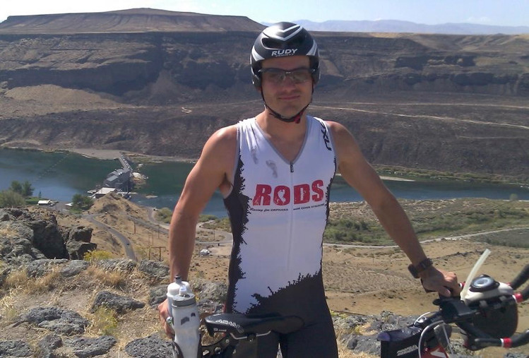 Becoming an Ironman: The WHY That Changed Me