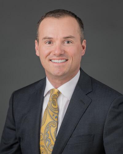 Brady Murray, CFP®