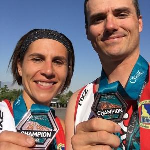 Brady-and-Andrea-Race