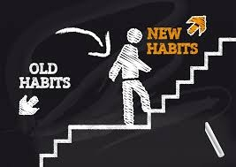 Cherish Your Habits: How-To Form Good Habits