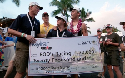 Becoming an Ironman: More than a Finish Line (4 of 4)